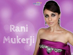 Rani Mukerji Wallpaper
