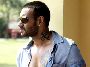 Ajay Devgan Wallpaper
