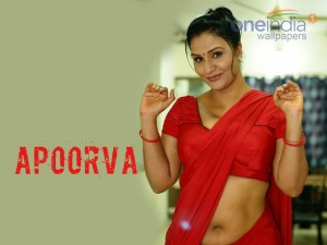 Apoorva Wallpaper