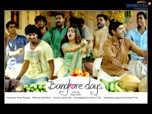 Bangalore Days Wallpaper