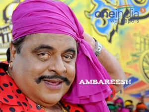 Ambareesh Wallpaper