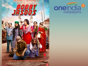 Bobby Jasoos Wallpaper