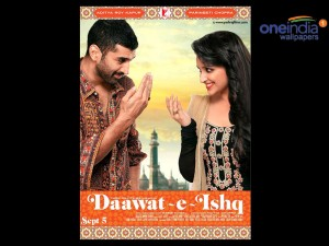 Daawat e Ishq Wallpaper