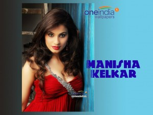 Manisha Kelkar Wallpaper