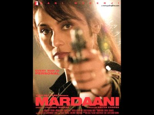 Mardaani Wallpaper