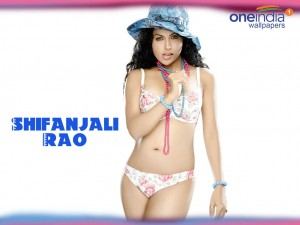 Shifanjali Rao Wallpaper