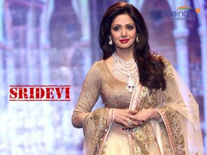 Sridevi Kapoor Wallpaper