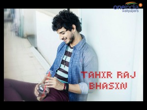 Tahir Raj Bhasin Wallpaper