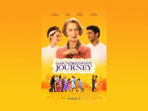 The Hundred-Foot Journey Wallpaper