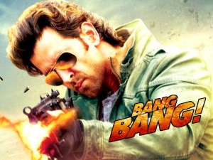 Bang Bang Wallpaper