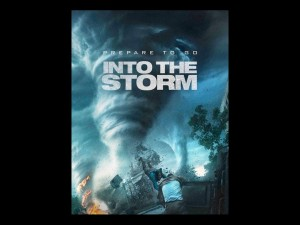 Into the Storm Wallpaper