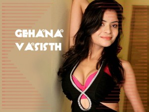 Gehana Vasisth Wallpaper