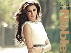 Nargis Fakhri On Nobleless