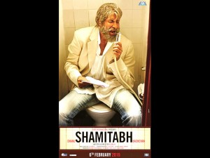 Shamitabh Wallpaper