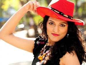 Sukratha Wagle Wallpaper