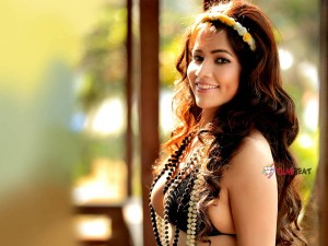 Tanisha Singh Wallpaper