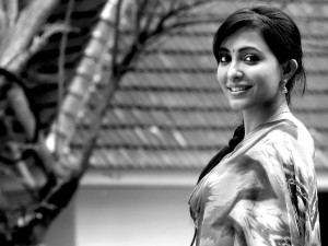 Parvathy Nair Wallpaper