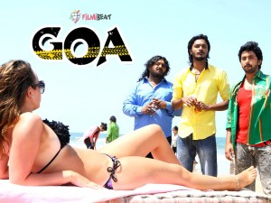 Goa Wallpaper