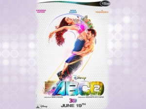ABCD - Any Body Can Dance 2 Wallpaper
