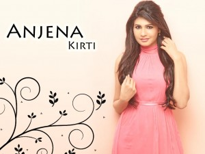 Anjena Kirti Wallpaper