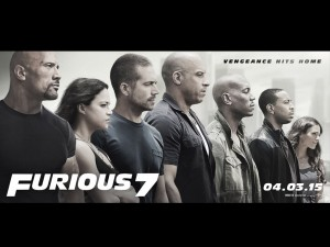 Wallpaper Pages 1 Furious 7
