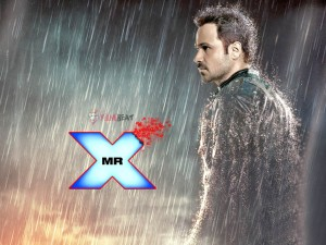 Mr. X Wallpaper