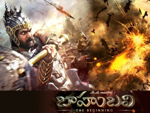 Bahubali Wallpaper