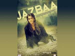 Jazbaa Wallpaper