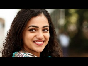 Nithya Menon Wallpaper