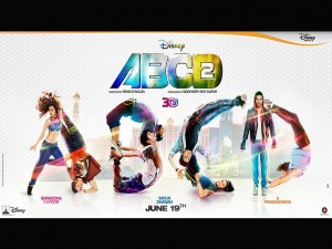 ABCD - Any Body Can Dance 2