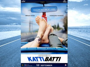 Katti Batti Wallpaper