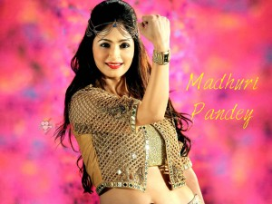 Madhuri Pandey Wallpaper