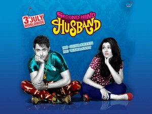 Second Hand Husband Wallpaper