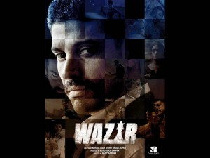 Wazir Wallpaper