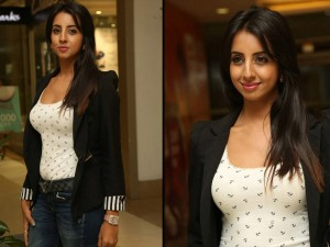 Sanjjanaa Galrani