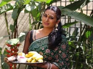 Shwetha Srivatsav Photo - 28880