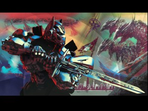 Transformers The Last Knight Photo - 34889