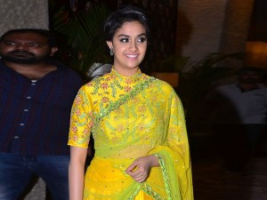 Keerthy Suresh Photo - 36090