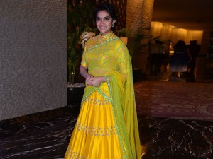 Keerthy Suresh Photo - 36091