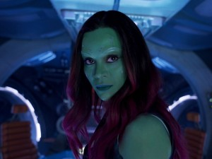 Guardians of the Galaxy Vol. 2 Photo - 36705