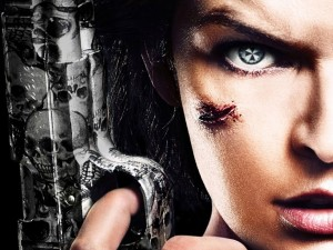 Resident Evil The Final Chapter Photo - 36529