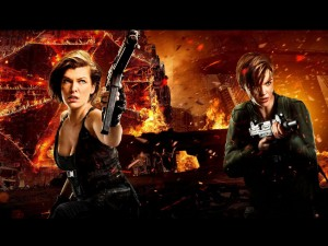 Resident Evil The Final Chapter Photo - 36751