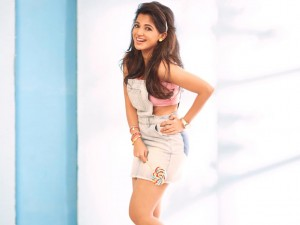Iswarya Menon Photo - 37079