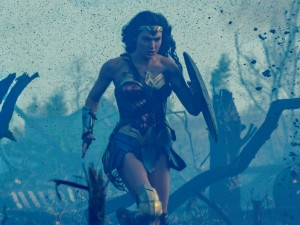Wonder Woman Photo - 36920