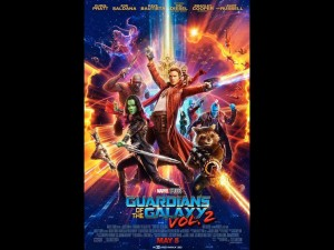 Guardians of the Galaxy Vol. 2 Photo - 37863