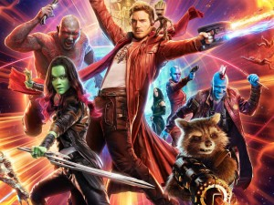 Guardians of the Galaxy Vol 2 Photo - 37910