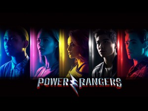 Power Rangers Photo - 37872