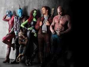 Guardians of the Galaxy Vol 2 Photo - 39098