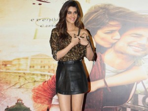 Kriti Sanon Photo - 38622