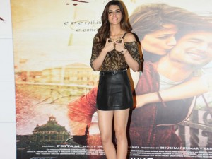 Kriti Sanon Photo - 38624